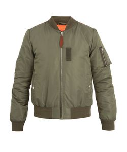 Schott | Flying Intermediate M-B6 Bomber Jacket