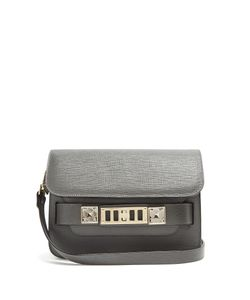 Proenza Schouler | Ps11 Mini Leather Shoulder Bag