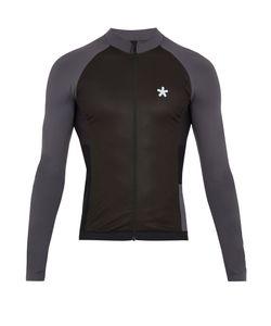 HUEZ | Zip-Up Cycling Wind Jacket