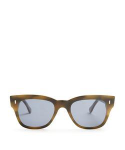 CUTLER & GROSS   0935 D-Frame Sunglasses