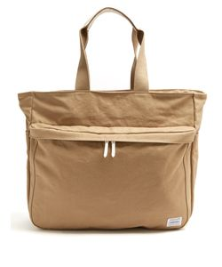 Porter By Yoshida & Co | Beat Cotton-Canvas Tote