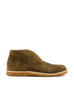 ARMANDO CABRAL   Chukka Suede Ankle Boots