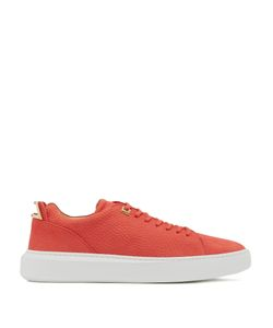 Buscemi | Uno Low-Top Nubuck Trainers