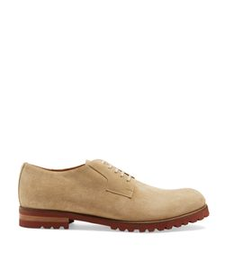Harrys Of London | Gerrard Suede Derby Shoes