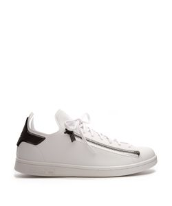 Y-3 | Stan Zip Low-Top Trainers