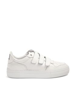 Ami | Low-Top Leather Trainers