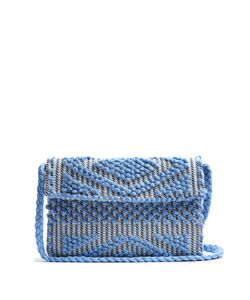 ANTONELLO TEDDE | Suni Cotton Cross-Body Bag
