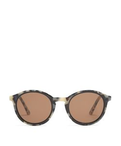 Thierry Lasry | Buttery Round-Frame Sunglasses