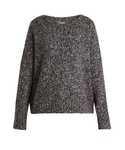 Vince | Chunky Wool And Cashmere-Blend Knit Sweater