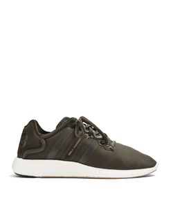 Y-3 | Yohji Run Low-Top Neoprene Trainers