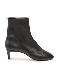 Isabel Marant | Daevel Leather Ankle Boots