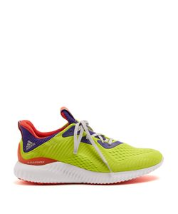 adidas x Kolor   Alphabounce Mesh Low-Top Trainers