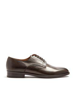 ARMANDO CABRAL   Astor Leather Derby Shoes
