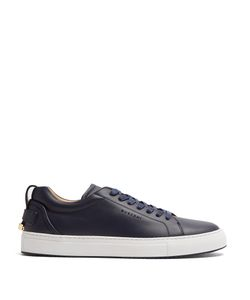 Buscemi | Lyndon Low-Top Leather Trainers