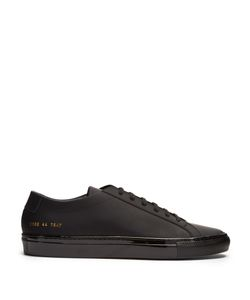 Common Projects | Achilles Low-Top Leather Trainers