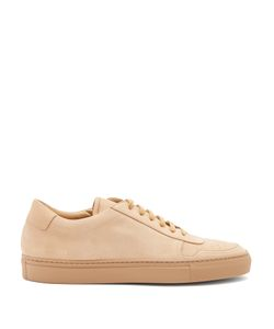 Common Projects | B Ball Low-Top Nubuck Trainers