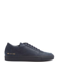 Common Projects | B Ball Nubuck Trainers