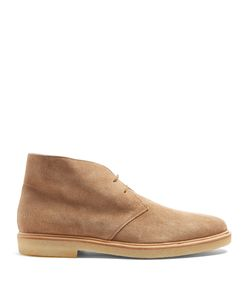 Common Projects | Suede Chukka Boots
