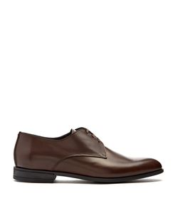 Harrys Of London | Christopher Leather Derby Shoes