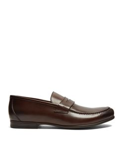 Harrys Of London | James Leather Loafers