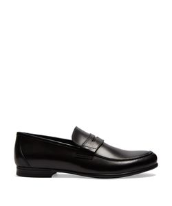 Harrys Of London | James R Leather Loafers