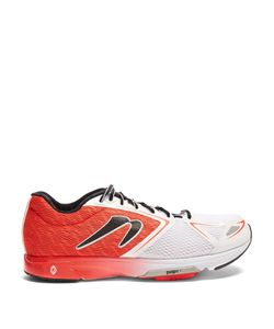 Newton | Distance Vi Low-Top Trainers