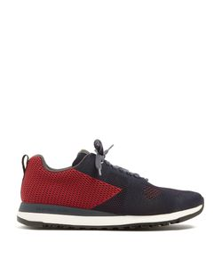 Paul Smith | Rappid Low-Top Knitted Trainers