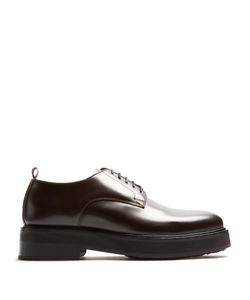 EYTYS | Kingston Raised-Sole Leather Derby Shoes