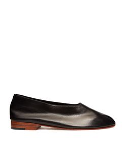 Martiniano | Glove Leather Flats