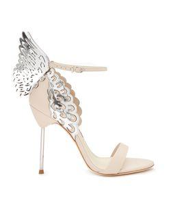 Sophia Webster   Evangeline Angel-Wing Sandals