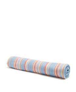 Faherty   Horizon Serape Striped Cotton Towel