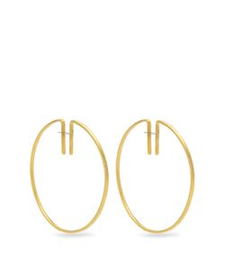 FAY ANDRADA | Rako Earrings