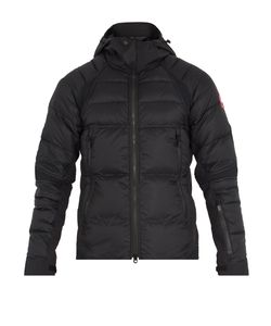 Canada Goose | Hybridge Sutton Down Jacket