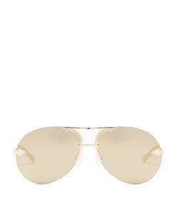 KAREN WALKER EYEWEAR | Love Hangover Aviator Sunglasses