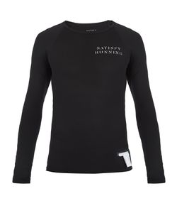 SATISFY | Running Thermal Performance Top