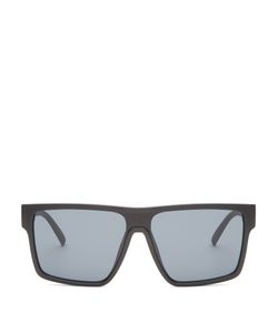 Le Specs | Minimal Magic Flat-Top Sunglasses
