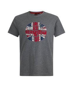 Merc London | Футболка Saxby