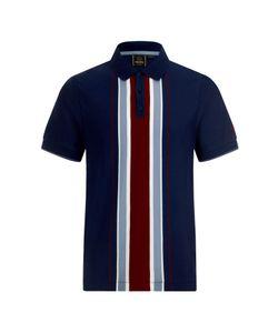 Merc London | Рубашка Поло Hessle