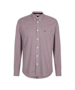 Merc London | Рубашка Syndale