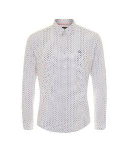 Merc London | Рубашка Crescent