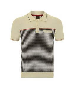 Merc London   Рубашка Поло Avalon