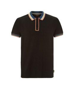 Merc London | Рубашка Поло Lakeshore