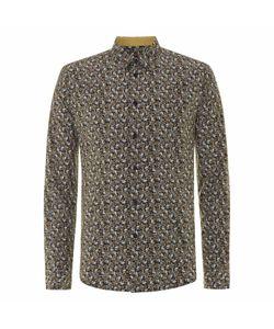 Merc London | Рубашка Ashton