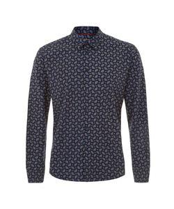 Merc London   Рубашка Riviera