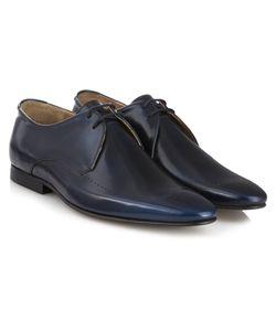 Merc London   Ботинки Дерби Regent Ii