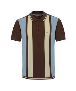 Merc London | Рубашка Поло Deerfield