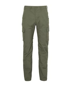 Patagonia | Granite Park Organic Stretch Cotton-Blend Trousers