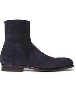 ARMANDO CABRAL | Sullivan Suede Boots