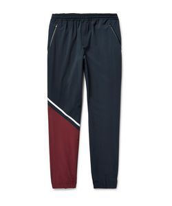 Under Armour Sportswear | Tumble Colour-Block Stretch-Shell Sweatpants