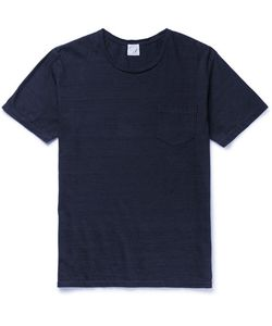 Orslow | Slub Cotton-Jersey T-Shirt